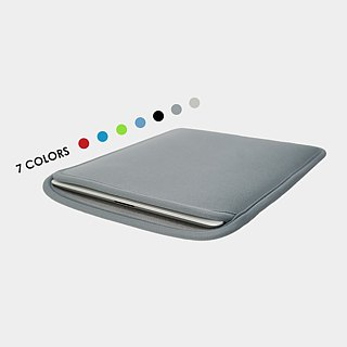 Dolly iPad protective sleeve.