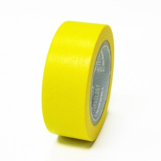 Japanese Stalogy and paper tape [Brilliant Yellow (S1202)] with cutter