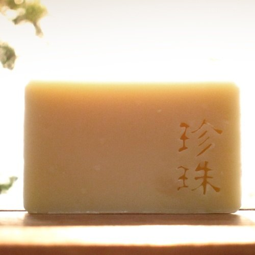 Wenshan hand soap - Chinese pearl (bath with hand soap) - Designer ...