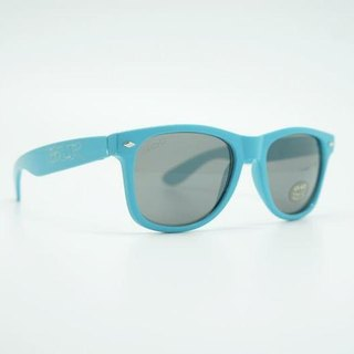 BLR sunglasses Finn Blue