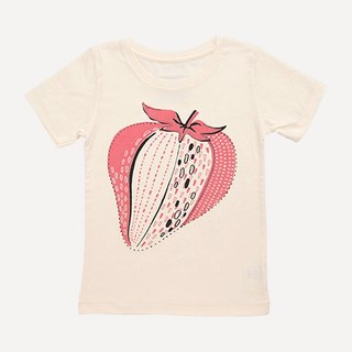 Amabro Honey Tee · Strawberry · 2 years