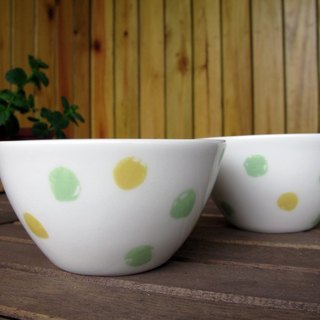 DOT COME series cup