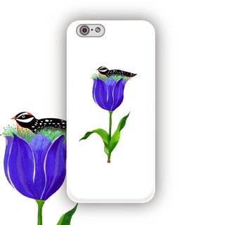 ▷ Umade ◀ u tulip petals from a soft [iPhone7 (i7, i7plus, i6, i6s, i6plus, i6splus, i5se, i5s, i5c,) / Android (Samsung, Samsung, HTC, Sony) Phone Case / Accessories - matte hard shell - artists] Chichi Huang