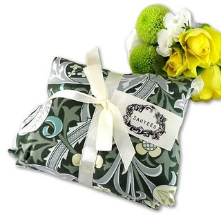 Sautees Happy SPA Herbal Warm Pack (L Vanilla Green Cotton)