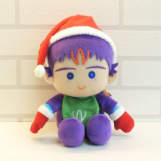 Christmas elf allow fluff doll dolls winbrothers S-win stuffed doll (Max's)