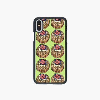 Phone Case - Waffles
