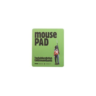 Nine mountain Original Cloth Mouse Pad - Toy Soldiers