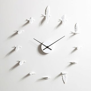 Swallow X CLOCK Swallow Clock