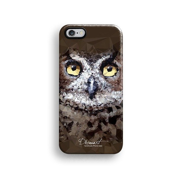 iPhone 6/6s case, iPhone 6/6s Plus case, Decouart original design S717