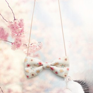 K0160 Necklace, Hairband, Pet Collar, Toddler Bow tie