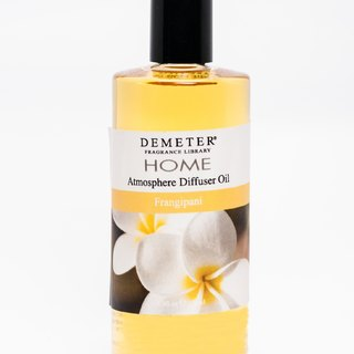 【Demeter Scent Library】 Frangipani Fragrance Oil 120ml