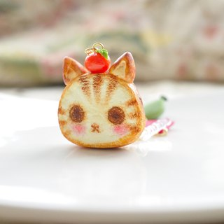 Sweet Dream ☆ fish every year a small meow Toast