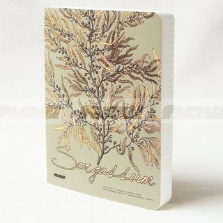 Kowloon Bay original 320Page white paper bare box - seaweed