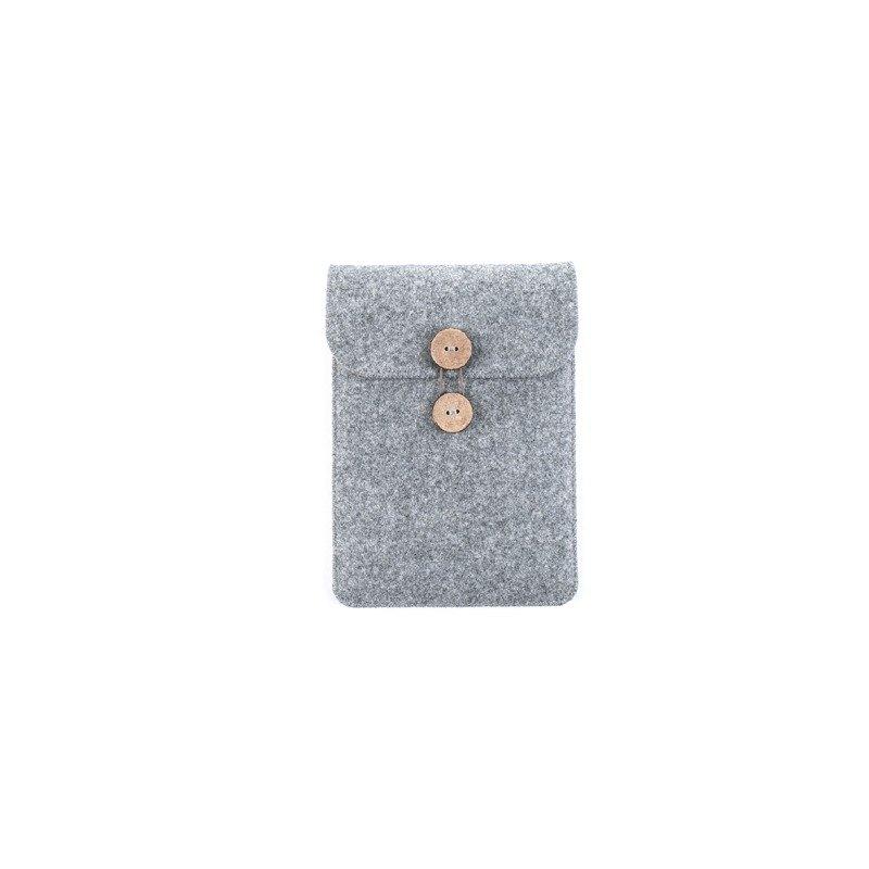 Dull Kindle Paperwhite Voyage Oasis Cover Kindle Fire Starter Edition Migu  wool felt protective bag liner bag eBooks