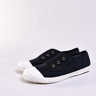 Casual shoes - FREE deep black