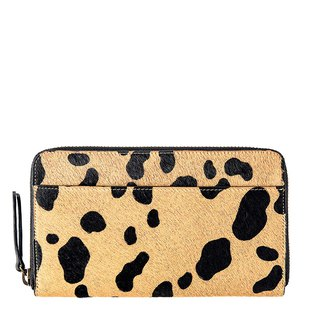 DELILAH Clutch_Wild Cat / Cat