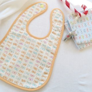 KellyMade WorkShop- double yarn Bibs