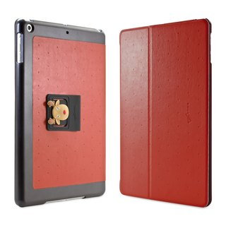 iPad Air can be vertical flip cover Case - Elk