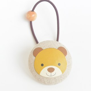 Feel withholding cloth bundle - Bear