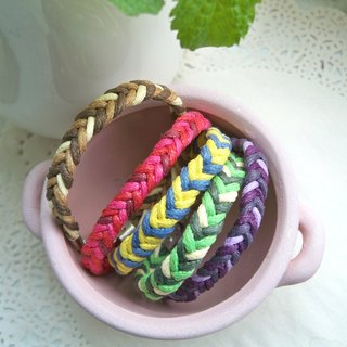 Victory Weaving Bracelet - 1 (optional)
