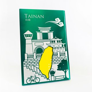 Taiwan Tainan │ │ red card case