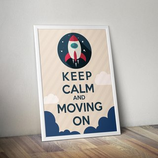 Posters _Moving On