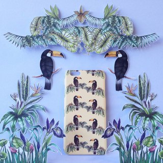 Toucan Iphone6,6plus case
