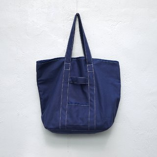 Orly 2 Ways Tote Bag L — Canvas