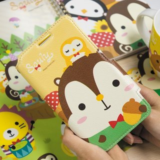 Phone Case for Note 3 (D010SQE)