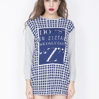 ZIZTAR Z Plaid Dress