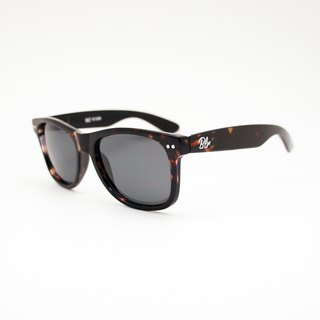 BLR sunglasses Polarized   Amber