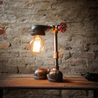 Bigfoot/Industrial Wind/Water Pipe Lights/Retro Lights/Tungsten Light Bulbs/Edis