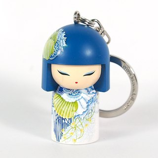 Key ring - Natsumi big adventurer [Kimmidoll and Fu doll key ring]