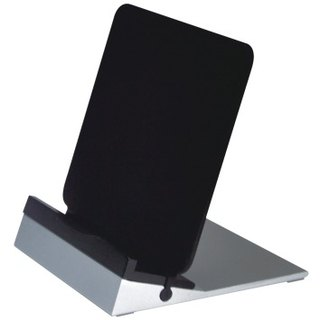 IP732 portable electronic bookshelf / stand design IPAD / tablet stand