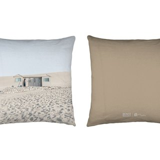 Cognition by Bence Cushion (A set of 2)