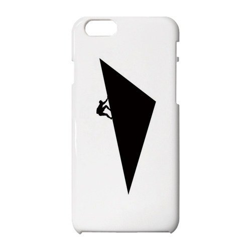 Climbing iPhone case