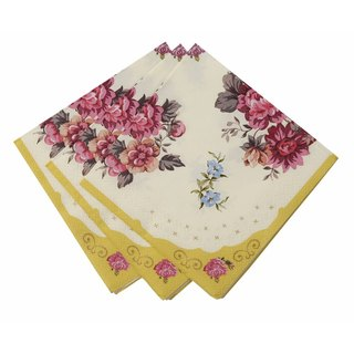 """Wonderful taste § napkin"" Britain Talking Tables Party Supplies"