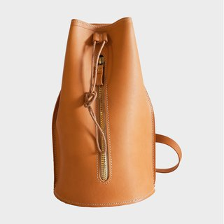 Hsu & Daughter One Shoulder Bucket Bag [HDA0018]