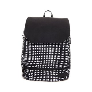Diaper Backpack, Waterproof Nappy Bag, Geometric Backpack