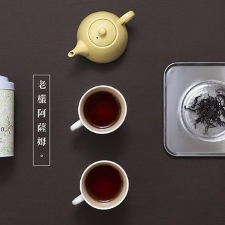 [Monopoly] Sun Moon Lake black tea - Assam cong old malt 100g