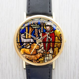 Mosaic Glass - - Women's Watch / Men's Watch / Neutral Table / Accessories [Special U Design]