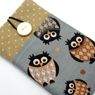 iPhone sleeve, iPhone pouch, Samsung Galaxy S8, Galaxy Note 8, cell phone, ipod classic touch sleeve (P-77)