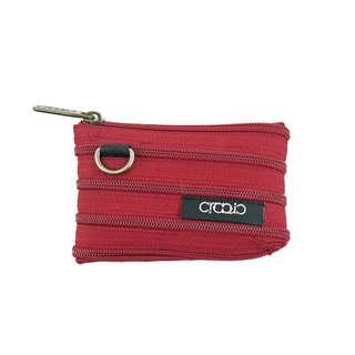 [Red] Mini Purse