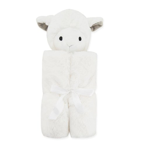 La Chamade / Super soft stuffed animal blanket