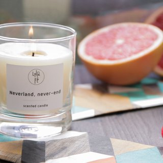 Never Ending Dream Island Scented Candle