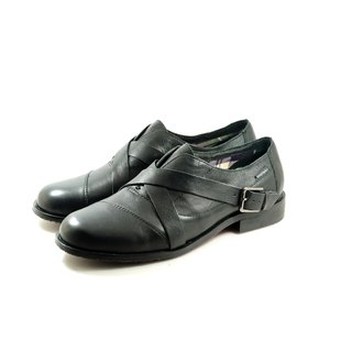 [G-28] Dogyball staff person will work rock-based dual-use leisure shoes black shoes Munch
