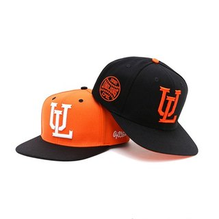 Uni-Lions X Filter017 Opening Fight Series UL Type Rear Baseball Cap