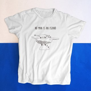 Silos (female version) | T-shirt