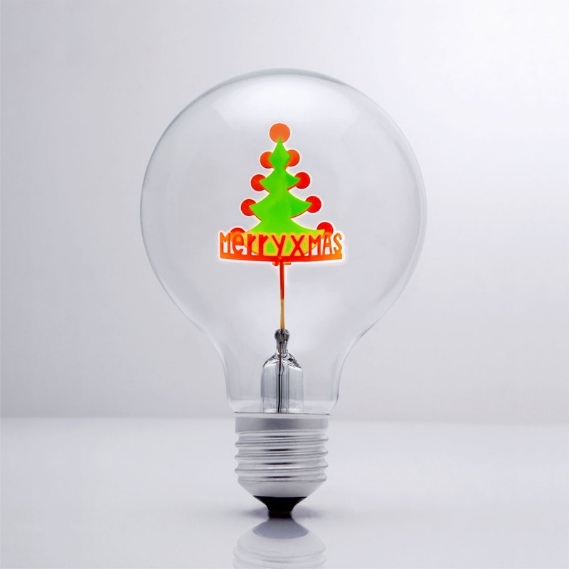 darksteve simple british style merry christmas bulb edison style edison bulb a pure