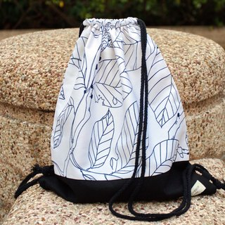 Silverbreeze ~ ~ after the beam port backpack leaf (b) (B49) (the shelf)